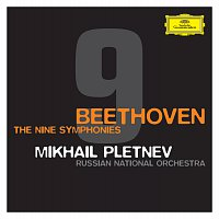 Russian National Orchestra, Mikhail Pletnev – Beethoven: The Symphonies