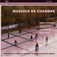 Orchester-Akademie der Herbert von Karajan-Stiftung Berlin, Horst Goebel – Musique de chambre