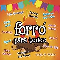 Various  Artists – Forró para Todos