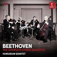 Hungarian Quartet – Beethoven: The Complete String Quartets MP3