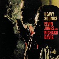 Elvin Jones, Richard Davis – Heavy Sounds