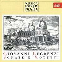 Musica Antiqua Praha – Legrenzi: Sonáty a moteta