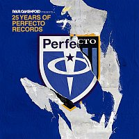Amoeba Assassin – 25 Years Of Perfecto Records (Mixed by Paul Oakenfold)