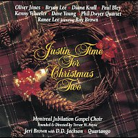 Montreal Jubilation Gospel Choir – Justin Time for Christmas, Vol. 2