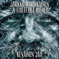 Jarkko Martikainen – Kevainen jaa