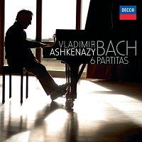 Vladimír Ashkenazy – Bach, J.S.: The Six Partitas