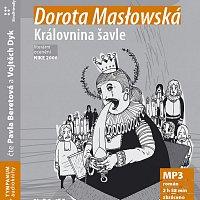 Pavla Beretová, Vojtěch Dyk – Královnina šavle (MP3-CD)