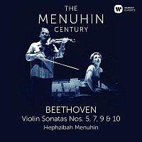 Yehudi Menuhin – Beethoven: Violin Sonatas Nos 5, 7, 9 & 10