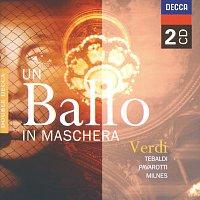 Luciano Pavarotti, Sherrill Milnes, Renata Tebaldi, Regina Resnik – Verdi: Un Ballo in Maschera [2 CDs]
