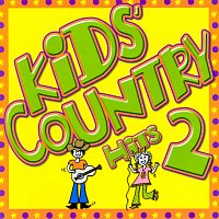 Různí interpreti – Kids' Country Hits 2