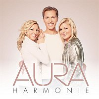Přední strana obalu CD Harmonie