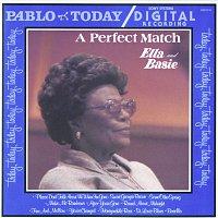 Přední strana obalu CD A Perfect Match