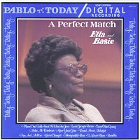 Ella Fitzgerald, Count Basie – A Perfect Match