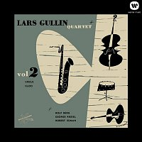 Lars Gullin – Lars Gullin Quartet Vol.2