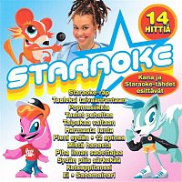 Various Artists.. – Staraoke