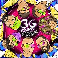 Wisin, Yandel & Farruko ft. Jon Z, Don Chezina, Chencho Corleone & Myke Towers – 3G (Remix)