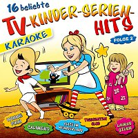Die Partykids – 16 beliebte TV-Kinderserien-Hits - Folge 2 - KARAOKE