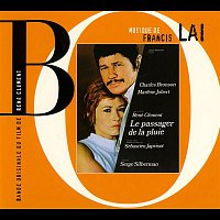 Francis Lai – Le Passager De La Pluie (Original Soundtrack)