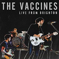 The Vaccines – Live from Brighton - EP