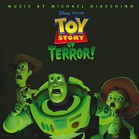 Michael Giacchino – Toy Story of Terror!