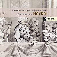 Sir Roger Norrington, London Classical Players – Haydn : Symphonies Nos. 99 - 104