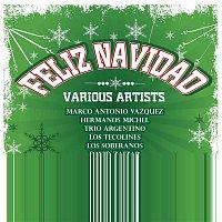 Various Artists.. – Feliz Navidad