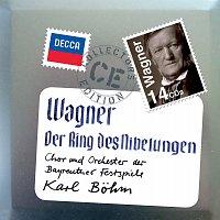 Orchester der Bayreuther Festspiele, Karl Bohm – Wagner: Der Ring des Nibelungen