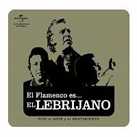 El Lebrijano – flamenco es... El  Lebrijano
