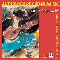 Kurt Schneeweiss – Anthology Of Guitar Music / Guitar Music From 5 Centuries 7-CD-BOX