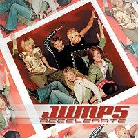 Jump5 – Accelerate