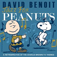 David Benoit – Jazz for Peanuts - A Retrospective of the Charlie Brown Television Themes