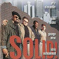 Eric Alexander, John Hicks, George Mraz, Idris Muhammad – Solid!