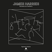 James Harries – Recorded Live in Bratislava