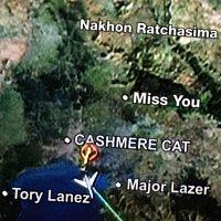 Cashmere Cat, Major Lazer, Tory Lanez – Miss You