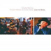 Charlie McCoy, Robert Křesťan, Druhá tráva – Live in Brno 2003