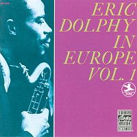 Eric Dolphy – Eric Dolphy In Europe, Vol. 1