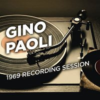 Gino Paoli – 1969 Recording Session