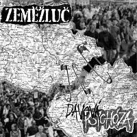 Zeměžluč, Davová Psychóza – Split EP