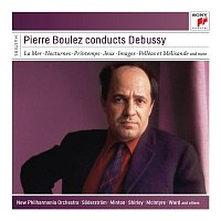 Pierre Boulez – Pierre Boulez Conducts Debussy (G010004406632U)