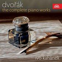 Ivo Kahánek – Dvořák: Kompletní klavírní dílo