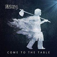 Přední strana obalu CD Come To The Table