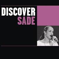 Sade – Discover Sade - EP