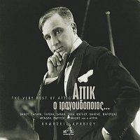 Různí interpreti – Attik - O Tragoudopios