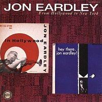 Jon Eardley – From Hollywood To New York