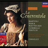 Cecilia Bartoli, Coro del Teatro Comunale di Bologna, Riccardo Chailly – Rossini: La Cenerentola – CD