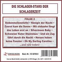 ADAM, Eve – Die Schlager-Stars der Schlagerzeit, Folge 2