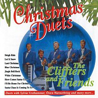 The Cliffters, Friends – Christmas Duets