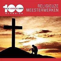 Přední strana obalu CD Alle 100 Goed: Religieuze Meesterwerken