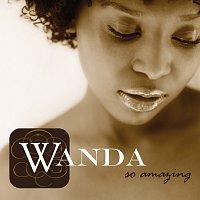 Přední strana obalu CD Wanda/So Amazing