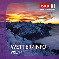 Martin Kreiner, Tomas Leonhardt, Gerrit Wunder – ORF III Wetter/Info Vol.14